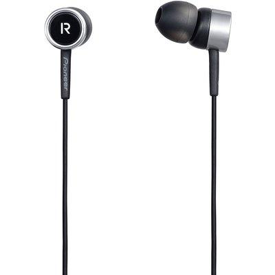 Pioneer SE-CL521-K Kulak İçi Kulaklık - Siyah