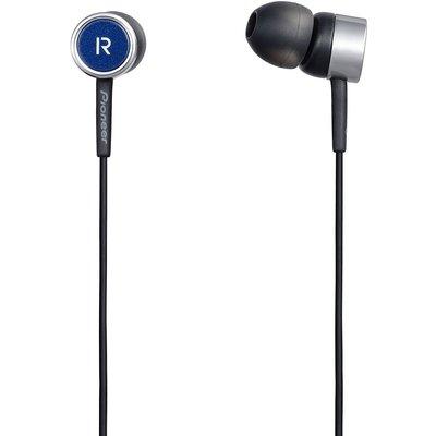 Pioneer SE-CL521-L Kulak İçi Kulaklık - Mavi