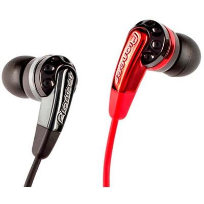 Pioneer SE-CL721-K Kulak İçi Kulaklık - Siyah