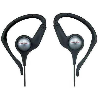 Pioneer SE-E11 Kulak İçi Kulaklık Kancalı Kulaklık