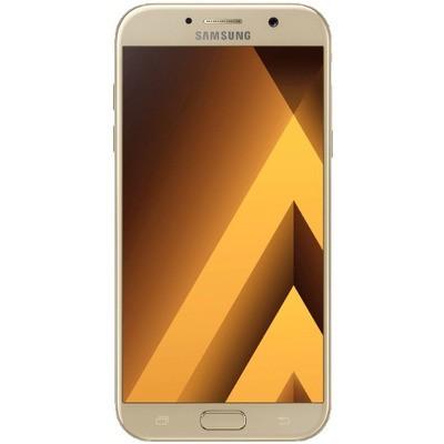 Samsung Galaxy A7 2017 Cep Telefonu - Altın (A730F-GOLD)