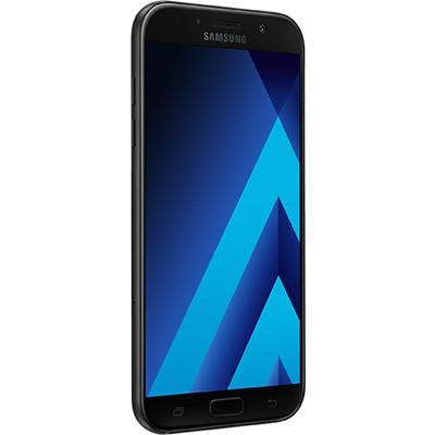 Samsung Galaxy A7 2017 Cep Telefonu - Siyah (A720)