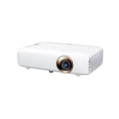 LG  Minibeam LED Projektör (PH550GV)