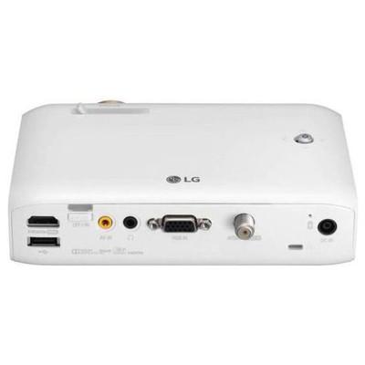 LG PH550GV 1280x720 Projeksiyon Cihazı (LG-PH550GV)