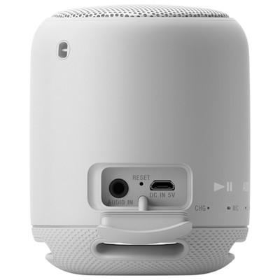 Sony Srsxb10w.ce7 Taşınabilir Kablosuz  Beyaz Bluetooth Hoparlör