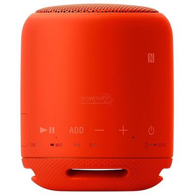 Sony Srsxb10r.ce7 Taşınabilir Kablosuz  Kırmızı Bluetooth Hoparlör