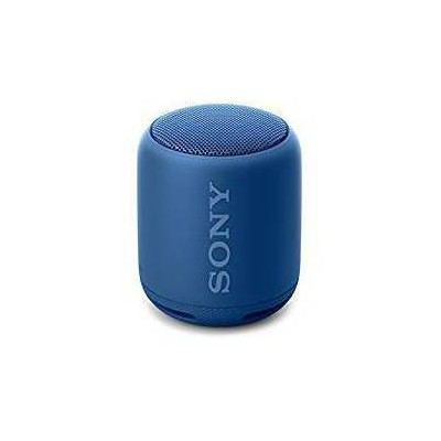 Sony  Srsxb10l.ce7 Taşınabilir Kablosuz Bluetooth Hoparlör Mavi