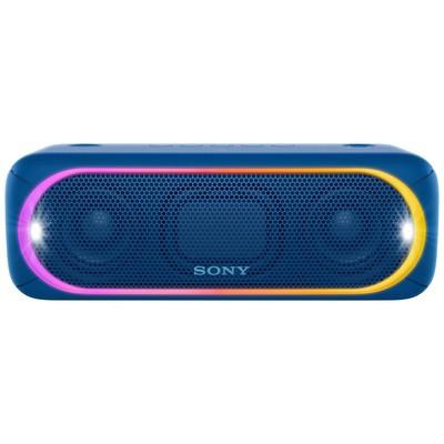 Sony SRS-XB30 Bluetooth Hoparlör - Mavi (SRSXB30L.EU8)
