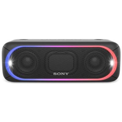 Sony Srsxb30b.eu8 Taşınabilir Kablosuz  Siyah Bluetooth Hoparlör