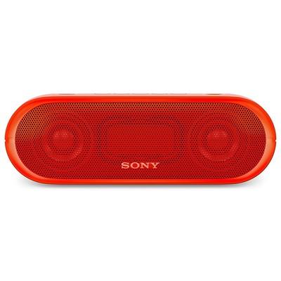 Sony Srsxb20r.ce7 Taşınabilir Kablosuz  Kırmızı Bluetooth Hoparlör