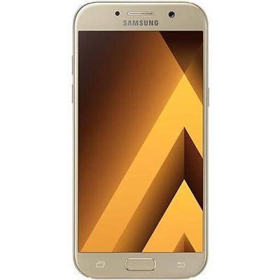 Samsung Galaxy A5 2017 Cep Telefonu - Altın (A520)