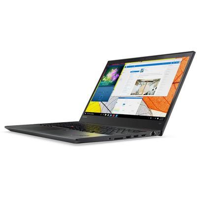 Lenovo ThinkPad T570 İş Laptopu (20H90001TX)