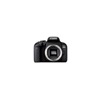Canon D.CAMERA EOS 800D BK 18-55 S CP Fotoğraf Makinesi