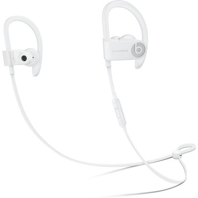 Apple Powerbeats3 Bluetooth Kulaklık - Beyaz (ML8W2ZE/A)