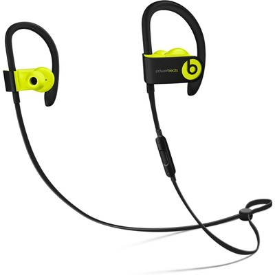 Apple Powerbeats3 Bluetooth Kulaklık - Sarı (MNN02ZE/A)