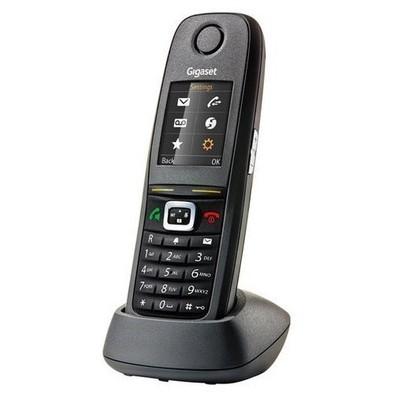 Gigaset R650HSB-PRO IP Sistem Uyumlu Profesyonel Dect Telefon Telsiz Telefon