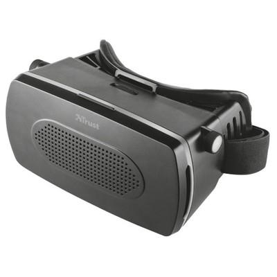 Trust Urbanrevolt 21494 Akıllı Telefon Için 3d Sanal Gerçeklik Gözlükleri Akıllı Elektronik