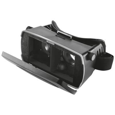 Trust Urbanrevolt 21494 Akıllı Telefon Için 3d Sanal Gerçeklik Gözlükleri