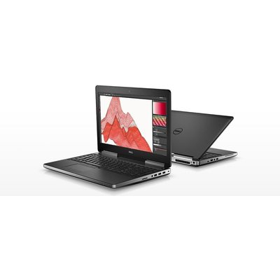 Dell Precision M7520-YAY  15 7520 Mobil İş İstasyonu