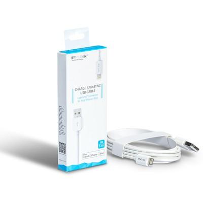 Tp-link Tl-10400 Powerbank + Tl-ac210 Apple Lıghtnıng Şarj Ve Senkronizasyon 0su Taşınabilir Şarj Cihazı