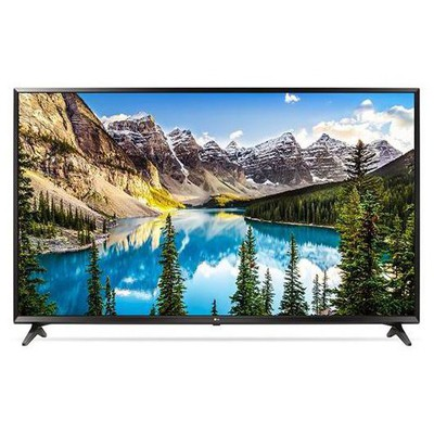 LG 43UJ630V 43inch (108cm) UYDU ALICILI UHD (4K) SMART LED TV Televizyon