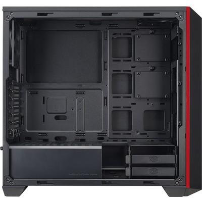 Cooler Master MasterBox 5 MSI Ed Gaming Kasa (MCX-B5S2-KWNN-03)