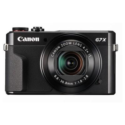 Canon POWERSHOT G7 X MARK II Fotoğraf Makinesi