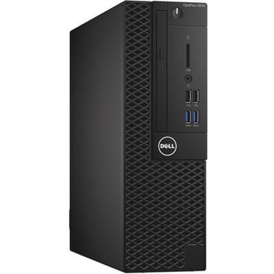 Dell OptiPlex 3050 Masaüstü Bilgisayar (N018O3050MTU)
