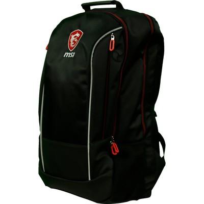 MSI 17.3 Gamıng Nb Dragon Logo Backpack G34-n1xx009-sı9-17tr Laptop Çantası