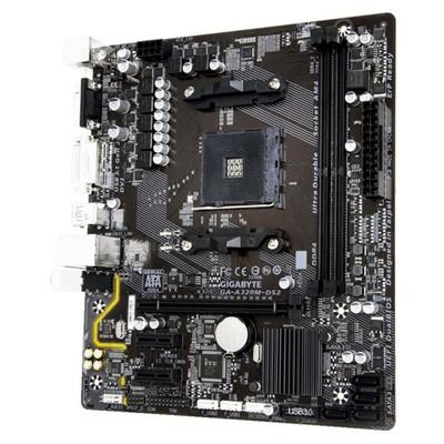 Gigabyte A320M DS2 AMD Anakart