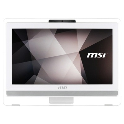 MSI Pro 22ET 4BW-022XEU All-in-One PC