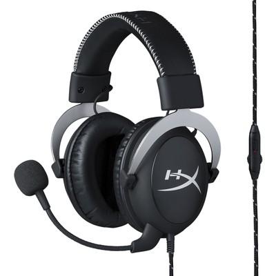 Kingston HyperX Cloud Pro Oyuncu Kulaklığı (HX-HSCL-SR-NA)