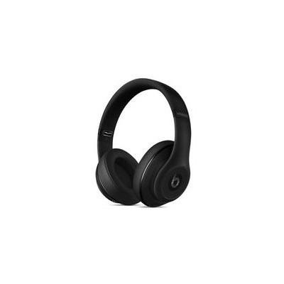 Apple Beats Studio Wireless Over-ear Headphones - Matte Black Kafa Bantlı Kulaklık