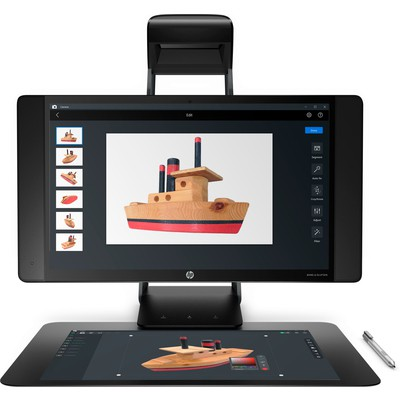 HP 2BZ18EA Sprout Pro All-in-One PC
