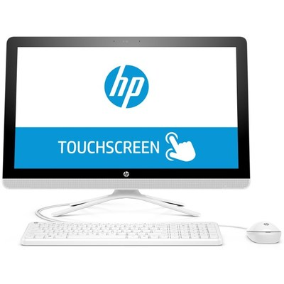 HP 2BW32EA 24-e021nt All-in-One PC