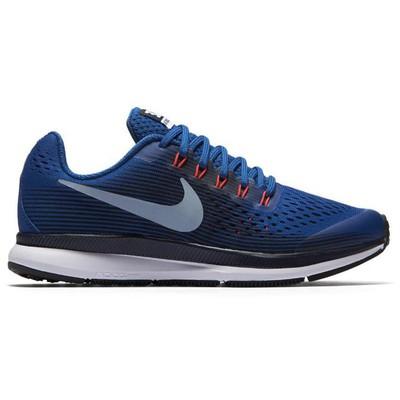 Nike Zoom Pegasus 34 (Gs) Çocuk Spor Ayakkabısı 881953-401