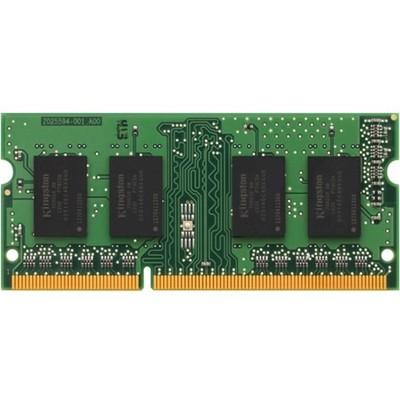Kingston ValueRam 8GB CL17 DDR4 Notebook Bellek (KVR24S17S8-8)
