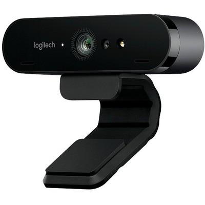 Logitech 960-001106 BRIO 4K ULTRA HD WEBCAM