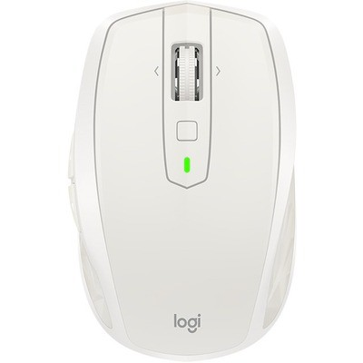 Logitech MX Anywhere 2 Kablosuz Mouse - Grey (910-005155)