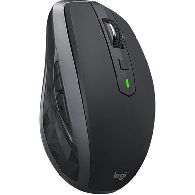 Logitech MX Anywhere 2 Kablosuz Mouse - Graphite (910-005153)