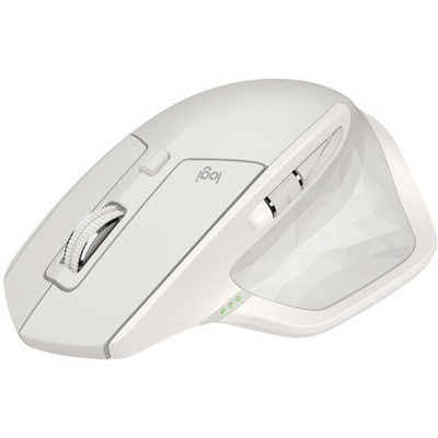 Logitech MX Master 2S Kablosuz Mouse - Grey (910-005140)