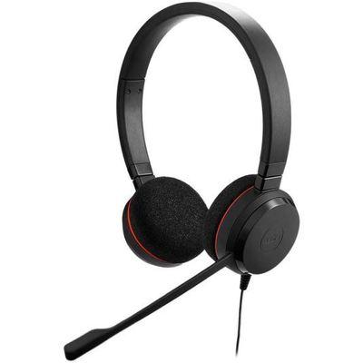 Jabra 100-55900000-99 Evolve 20 Kafa Bantlı Kulaklık