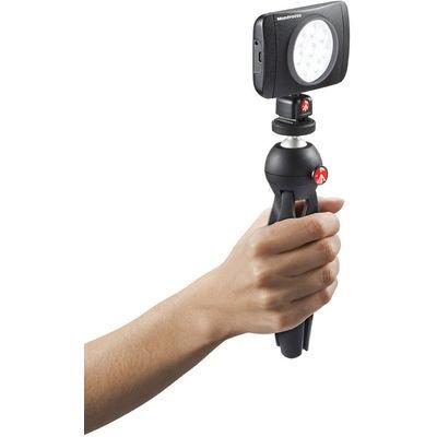 Manfrotto Lumimuse 8 Kamera Aksesuarı