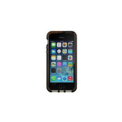 Tech 21  Tech21 Evo Tactical for iPhone 5/5S - Smokey/Black