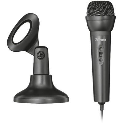 Trust 21964 Ziva Mikrofon