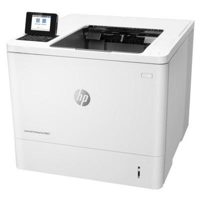 HP K0Q14A LaserJet Enterprise M607n Mono Laser Yazıcı (A4) Lazer Yazıcı