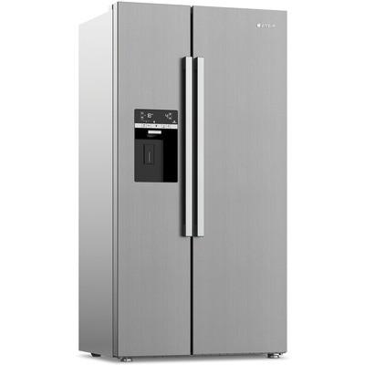 Arçelik 8862 SBS XWF A+ Gardrop Tipi No Frost Buzdolabı