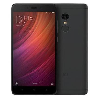 Xiaomi  Redmi Note 4 Cep Telefonu - Siyah