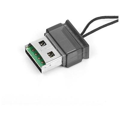 Dark DK-AC-UCR203 2.0 Usb Micro SD Siyah Kart Okuyucu