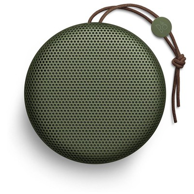 Bang & Olufsen Beoplay A1 Portable Bluetooth Speaker Bluetooth Hoparlör